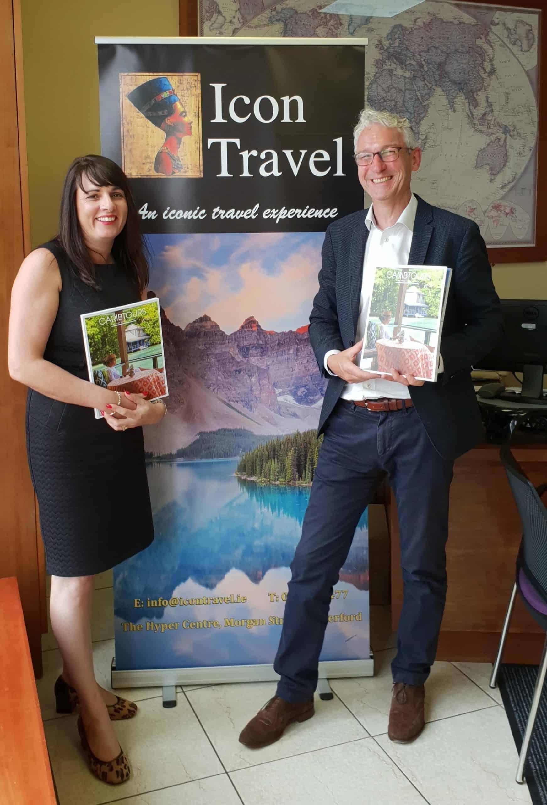 ASM Ireland with Icon Travel